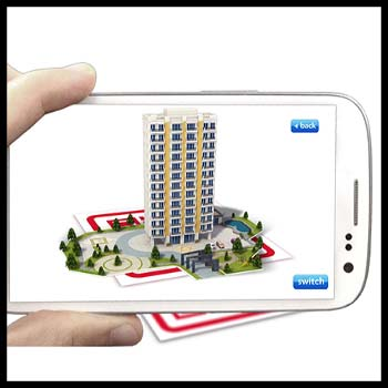 Augmented Reality-Building